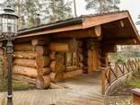 Производим деревянные бани - фото 2