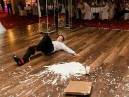 Проведение свадебного вечера - фото 3