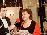 Проведение свадебного вечера - фото 6