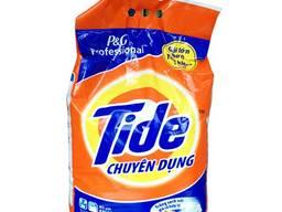 Quality Tide Detergent powder