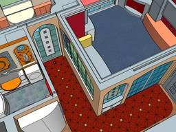 Разработка дизайн проектов, квартир, домов, кафе и магазинов