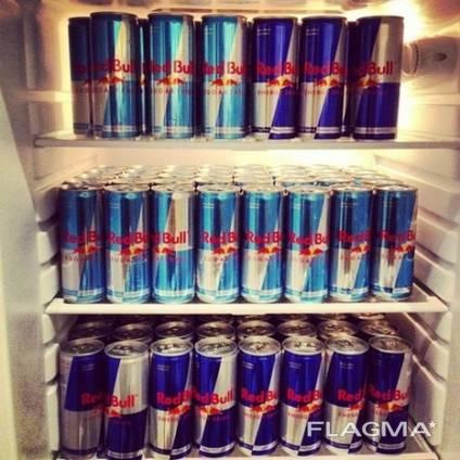 Red Bull energy drinks 250ml
