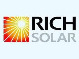 RICH SOLAR MODULES RS-M185