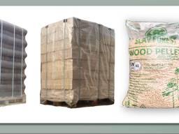 Wooden fuels, europalette, firewood