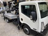 Самоходная автовышка Nissan NT 400 Isoli PNT 230 - photo 3
