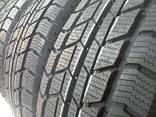 Шины Reifen 235 65 R 16 C 4 St Delinte Winter - фото 6