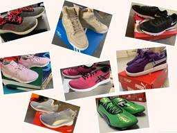 Спортивная обувь - Микс / Special offer - Sports shoes - Mix