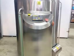Stationärer Milchpasteur ps-200