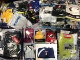 Сток брендовая одежда, Сток из Германии, Сток текстиль оптом - фото 1