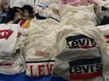 Сток LEVIS Stock Levi's 2018 опт на вес - фото 4