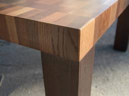 Стол деревянный эксклюзив