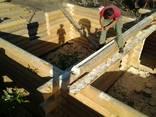 Строим продаем деревянные рубленые дома и бани - photo 5