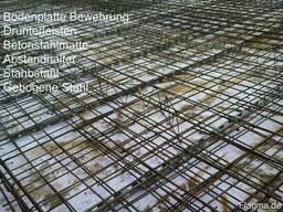 Строительство и поставка материалв Германии регион Штутгарт. - фото 4