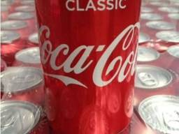 Super Quality Coca Cola 330ml Cans