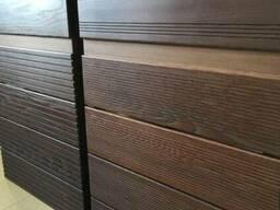 Террасная доска Термодоска Kaufen Terrasse Board