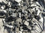 Уголь древесный (дуб – 85%, ясень – 15%) - фото 3