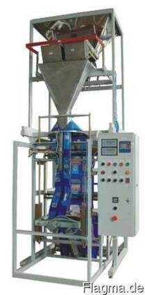 Упаковочно-фасовочное оборудование