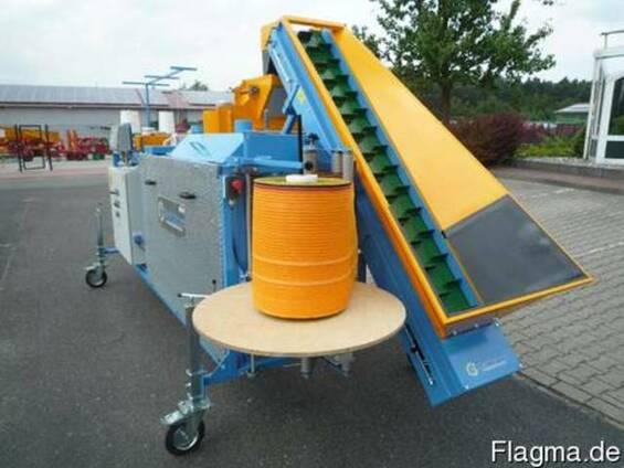 Упаковочный взвешив авто-т картофеля сетку WVA 660 от 0,25кг