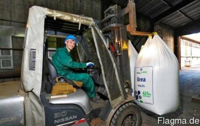 Urea N46% В, Petroleum product . на экспорт