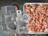 Vacuum Meat Tumbler / Meat processing equipment - photo 1