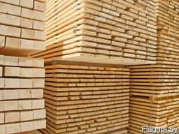 Verkauf von verschiedenem Schnittholz