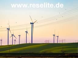 Ветрогенераторы из Германии и Европы