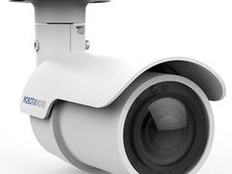 Видеокамеры фирмы Mobotix