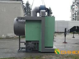 Wärmeerzeuger Festbrennstoff 10 MW. von 0,5 bis 20 MW. - photo 3