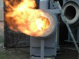 Wärmeerzeuger Festbrennstoff 10 MW. von 0,5 bis 20 MW. - photo 5