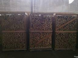 Wir liefern Brennholz - photo 2