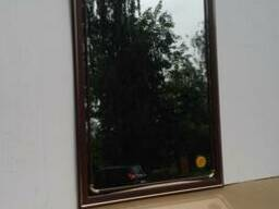 Зеркала в рамке 500х800 - фото 4