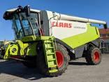 Зерноуборочный комбайн CLAAS Lexion 600, Германия - фото 2