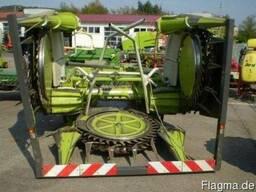 Жатка роторная Claas RU 600 X-TRA