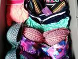 Женское нижнее бельё оптом бюстгальтеры трусы купальники Оптовые миксы - фото 13