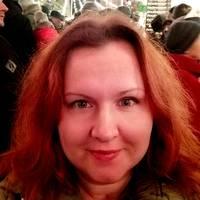 Григорьева Надежда Александровна