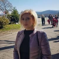 Адамян Бела Оганесовна