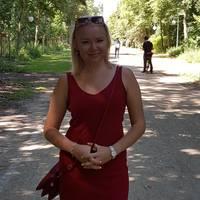Cernjavskaja Kseniia