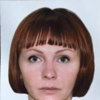 Martyusheva Yulia