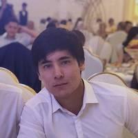 Ибрагимов Абдулхамид К